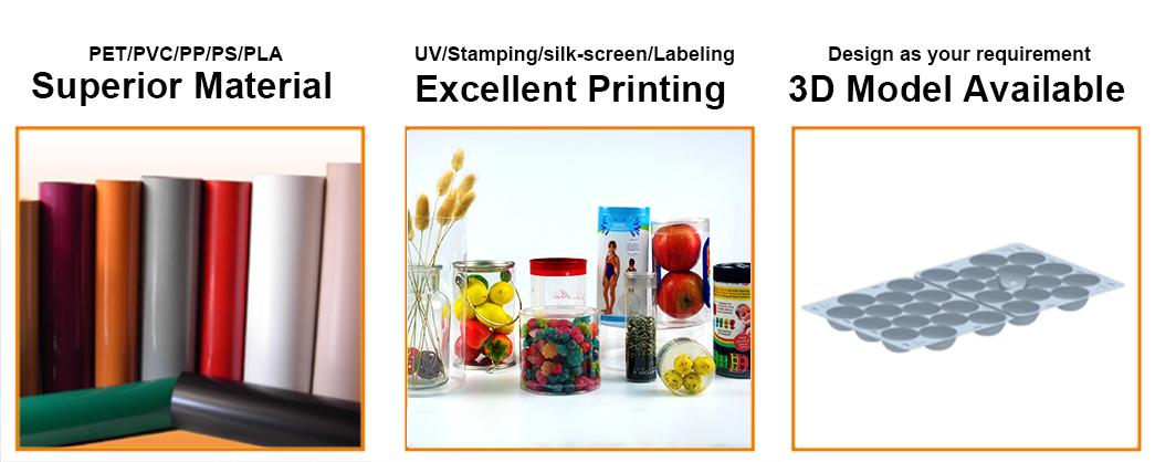 Jiamu-Find Custom Printing Plastic Cylinder Packaging | Manufacture-1