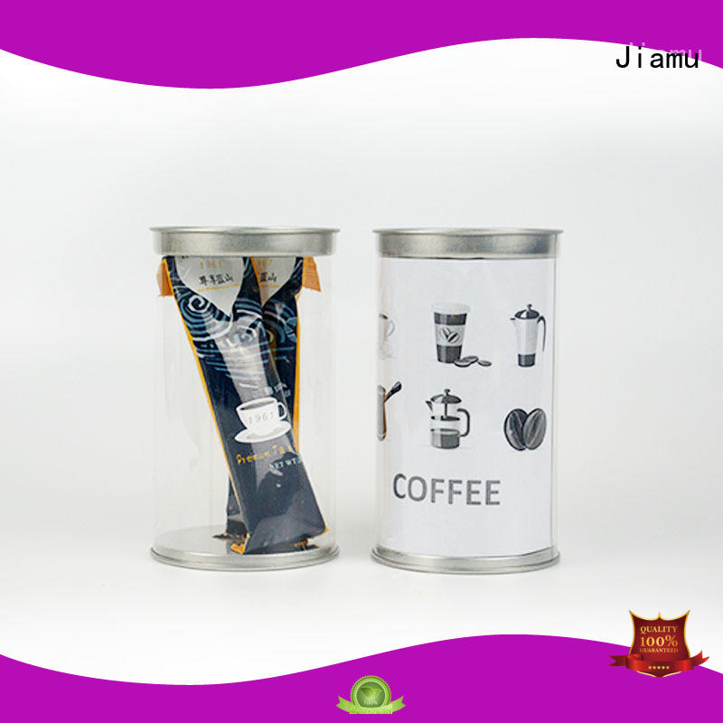 convenient pvc tube packaging safe on sale for toy