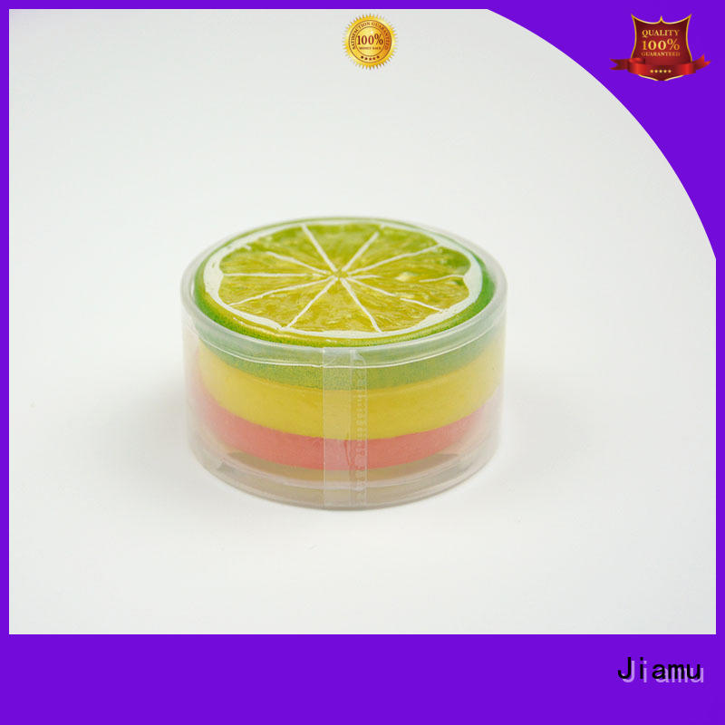 Jiamu excellent plastic tube packaging on sale for clothes