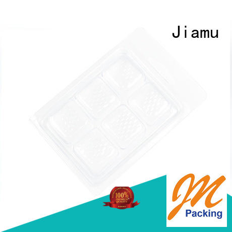 Wholesale home wax blister packing material Jiamu Brand