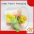 Jiamu Brand lids customized plastic tube packaging manufacture