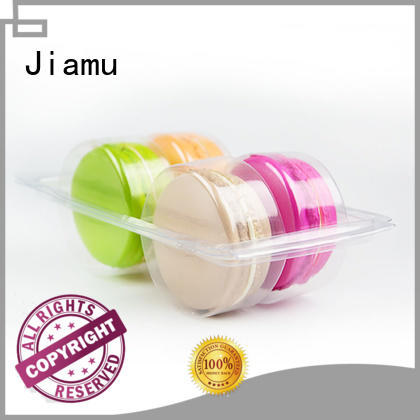 food blister customized food blister packaging Jiamu Brand