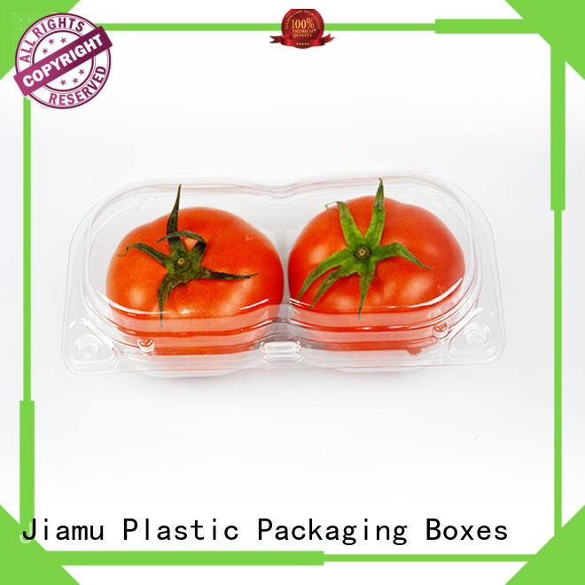 Jiamu packaging blister pack manufacturers from China for home used