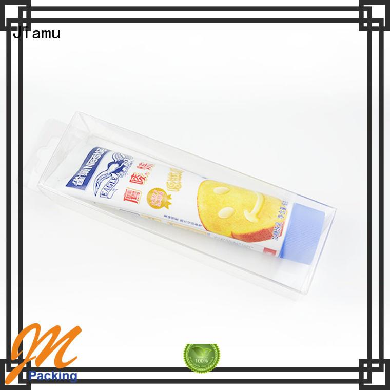 Jiamu tool printed plastic box wholesale for fruit packaging