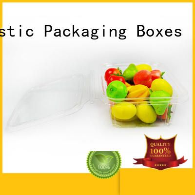 Jiamu eco-friendly double blister packaging cherry for home used