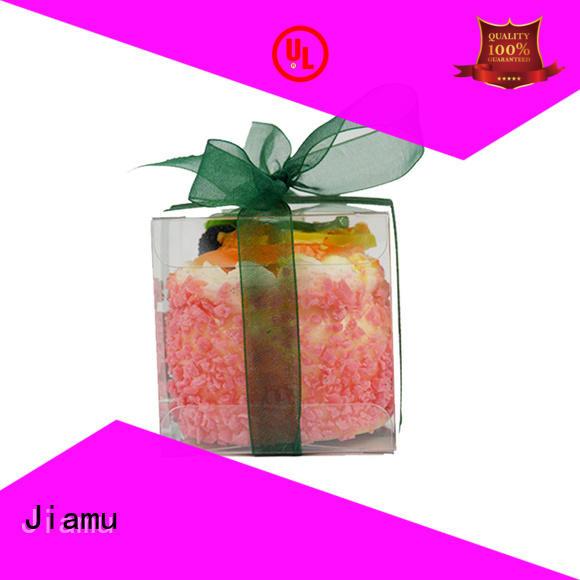 Jiamu 666 small plastic box wholesale suppliers for cosmetic