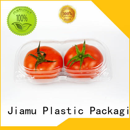biodegradable plastic food containers takeout for home used Jiamu