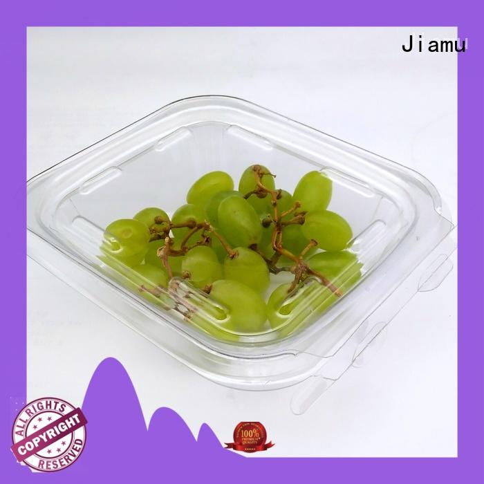 Jiamu fhlp eco friendly food packaging wholesale from China for cafeteria