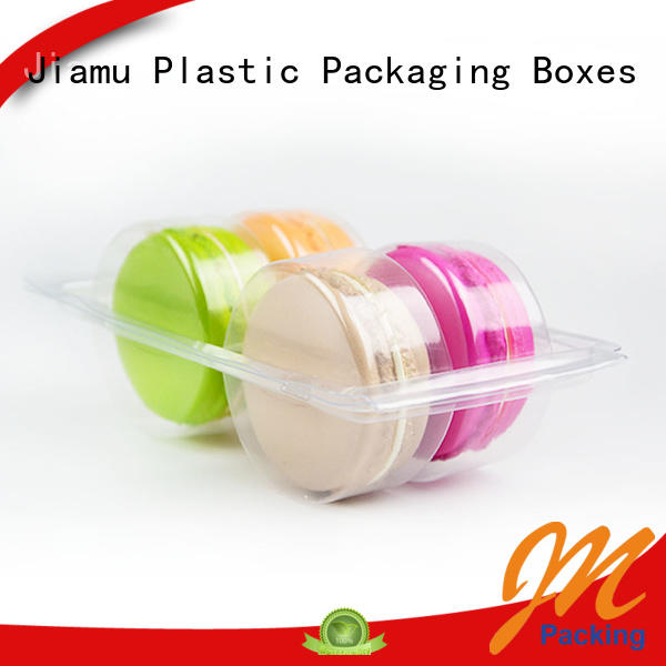 Jiamu fruit blister packaging food on sale for canteen