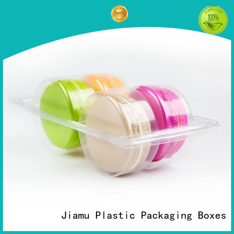 Jiamu hygienic eco friendly food packaging wholesale supplier for restaurant