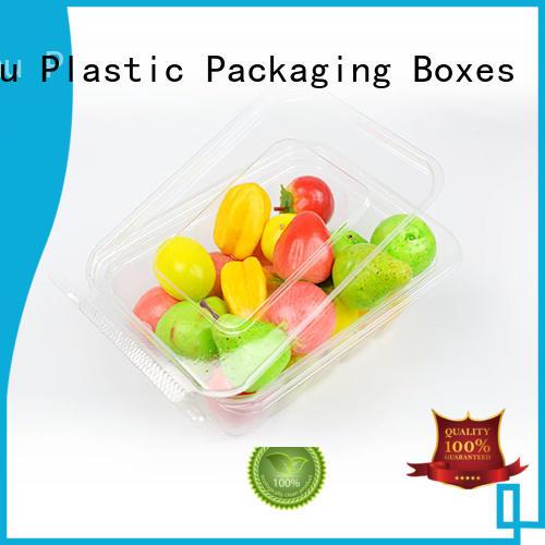 pack macarons pear food blister Jiamu manufacture