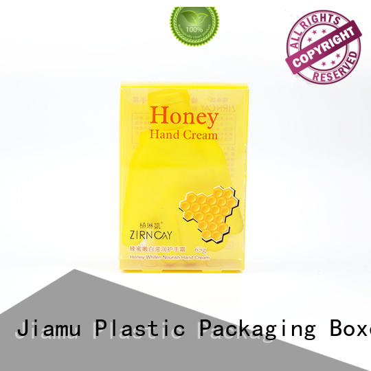 approved plastic box packaging mini wholesale for fruit packaging