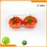 Jiamu Brand pet fruit custom food blister