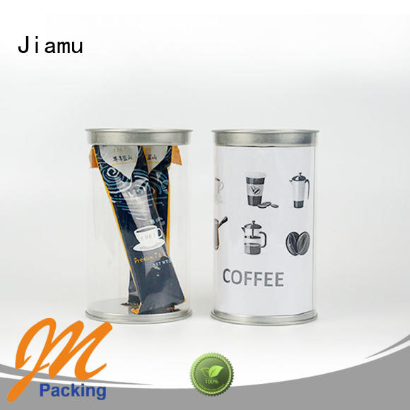 clear plastic tube packaging round pack plastic tube packaging manufacture