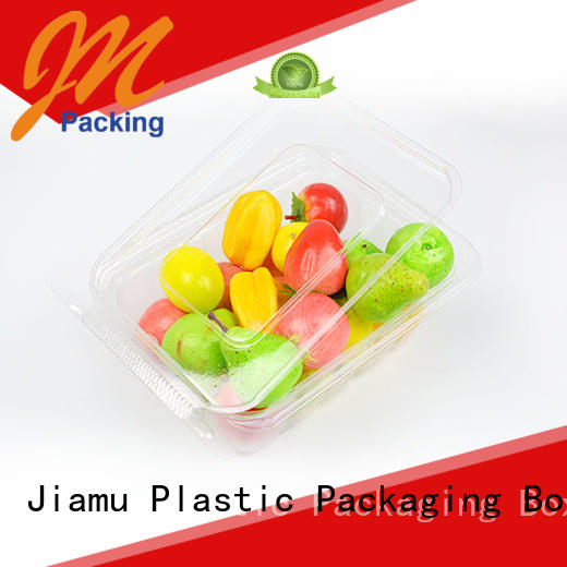 food blister fresh tomato clear Jiamu Brand company