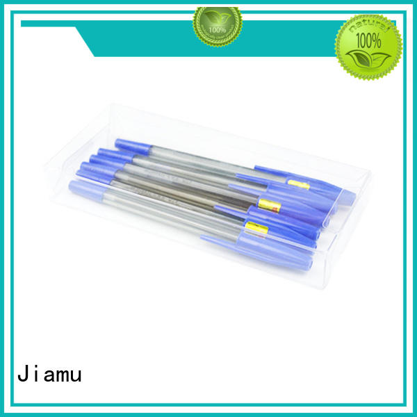 small plastic packaging boxes transparent clear Bulk Buy customized Jiamu