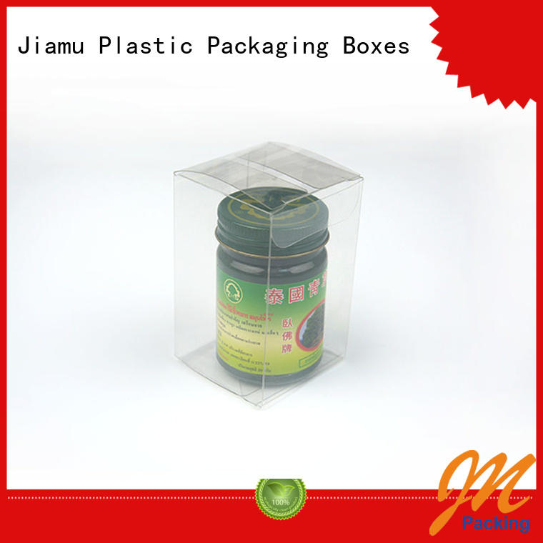 Jiamu excellent plastic box packaging from China for hardware tools