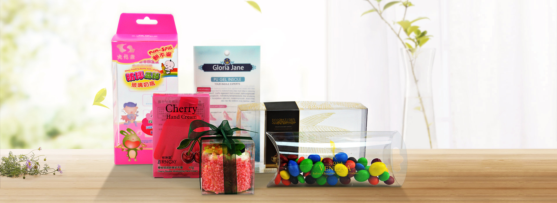 Best Wholesale Plastic Box Packaging And Manufacture-Jiamu
