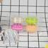 food blister macarons tamper food blister packaging pet Jiamu Brand