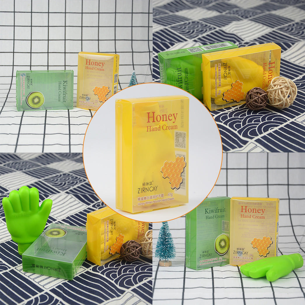 Wholesale printed small plastic packaging boxes Jiamu Brand