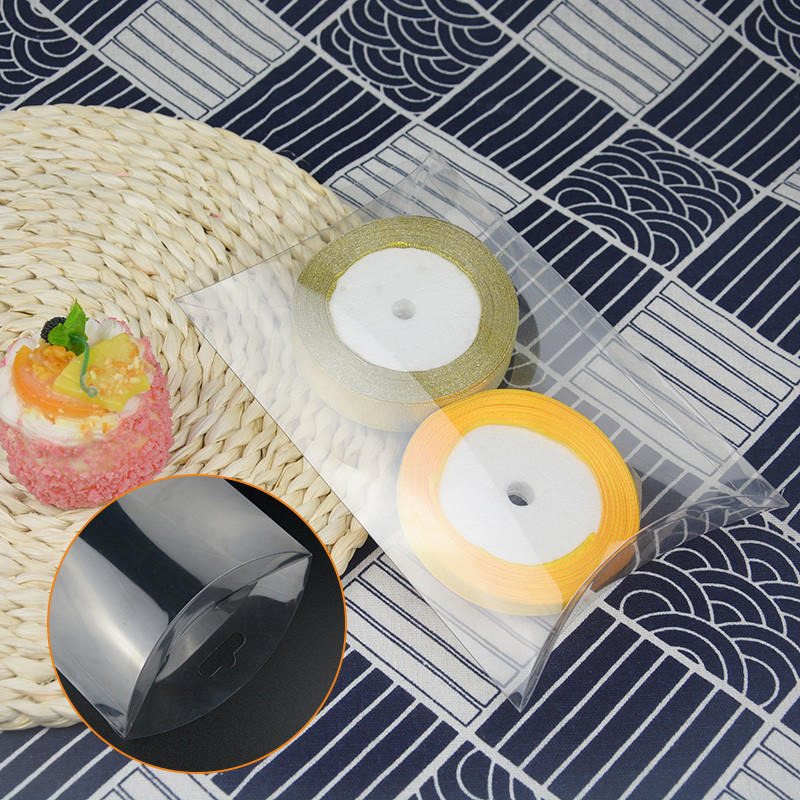 small plastic packaging boxes shaped pillow Jiamu Brand company