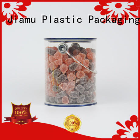 Jiamu convenient plastic packaging tubes manufacturer factory price for cosmetics