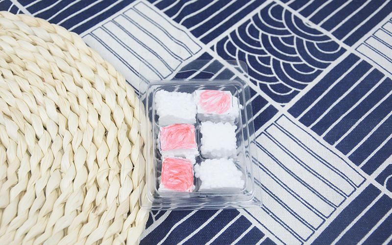 Jiamu-High-quality 6 Compartment Blister Pack For Wax Melt | Daily Necessities-1