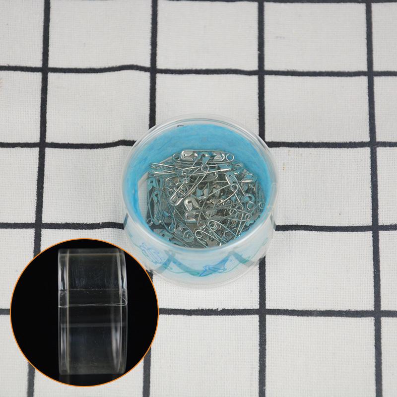 Jiamu-Small Curling Edge Plastic Tube Packaging For Clips | Plastic Tube Packaging-2