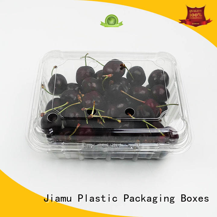 Jiamu durable capsule blister packaging from China for home used