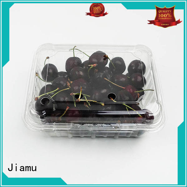 Jiamu triangle blister pack manufacturers on sale for home used