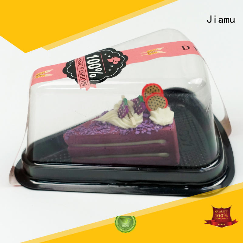 Jiamu durable blister packaging suppliers from China for restaurant