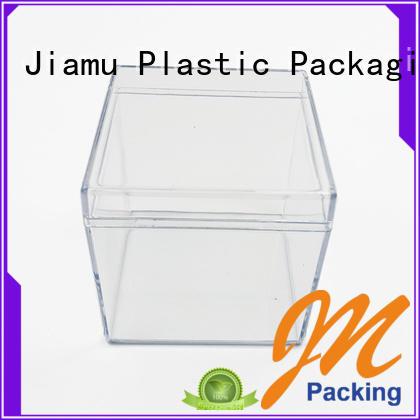 Jiamu box wholesale for toy