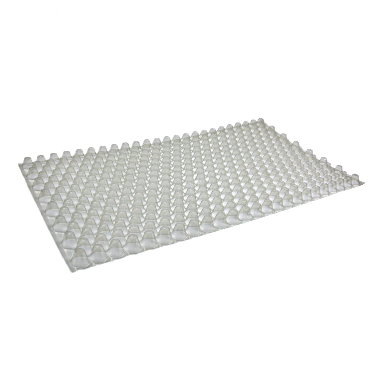 Custom Biodegradable Plastic Seed Blister Tray