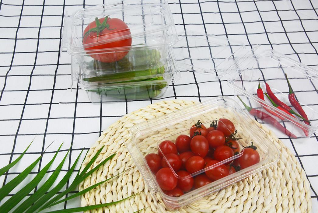salad tamper Jiamu Brand food blister