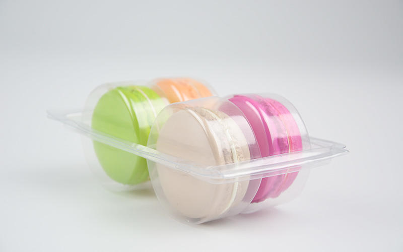 Custom pear food blister packaging pack Jiamu