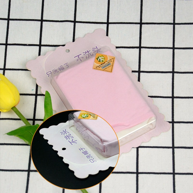 Jiamu-Daily Necessities Blister Packagingg For Hair-drying Cap-2