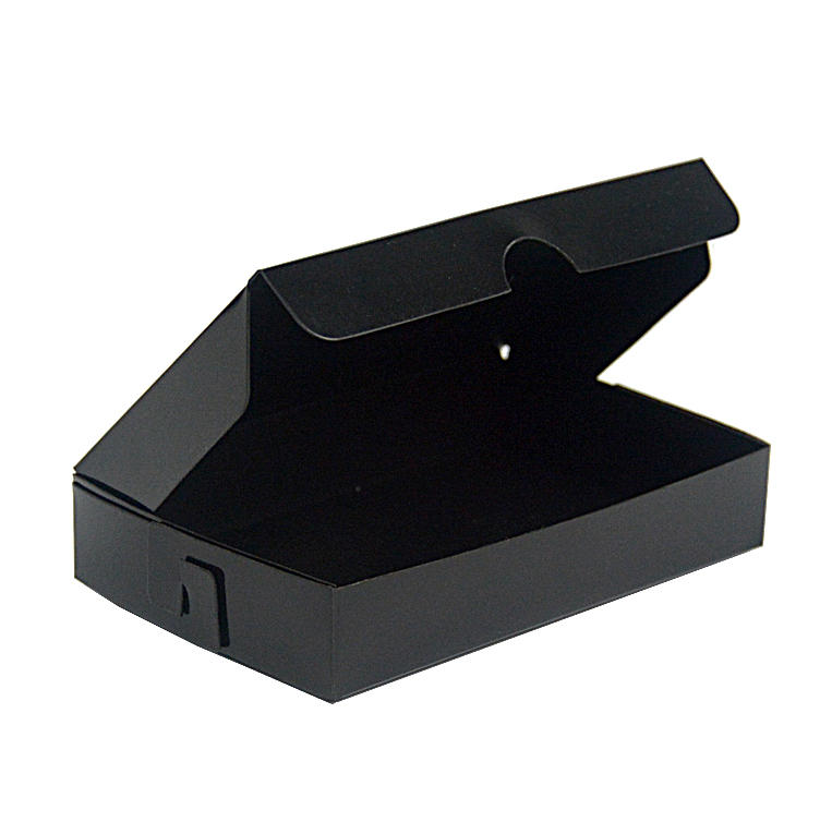 Custom Plastic Storage Box Packaging Design Supplier