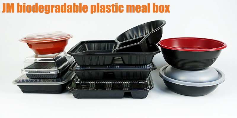 Jiamu-News About Jm Eco-friendly Plastic Meal Box-5