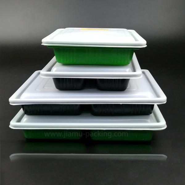 plastic food packaging-Jiamu