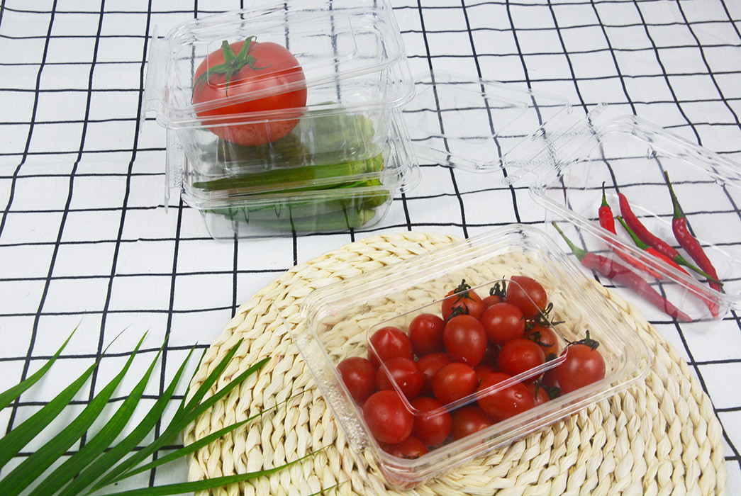 Jiamu-Food Grade Transparent Plastic Food Blister Pack For Fresh Fruit