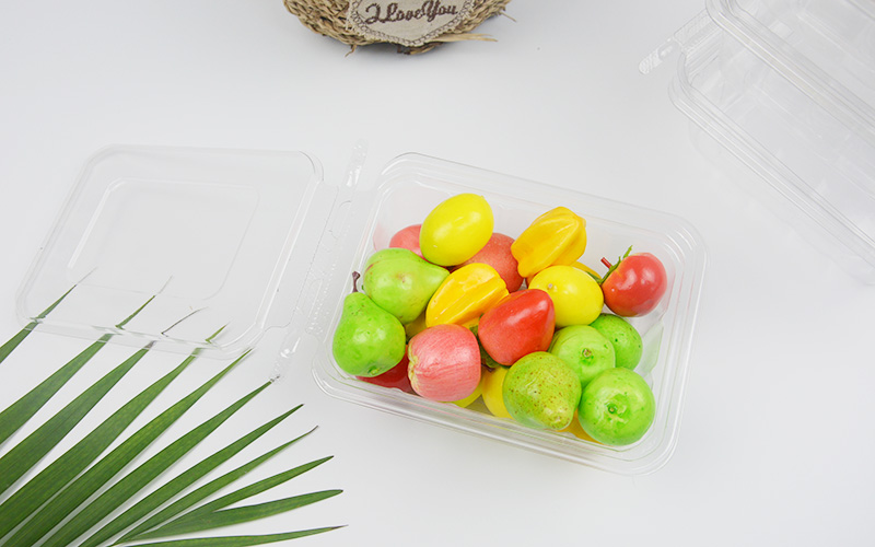 Jiamu-Food Grade Transparent Plastic Food Blister Pack For Fresh Fruit -1