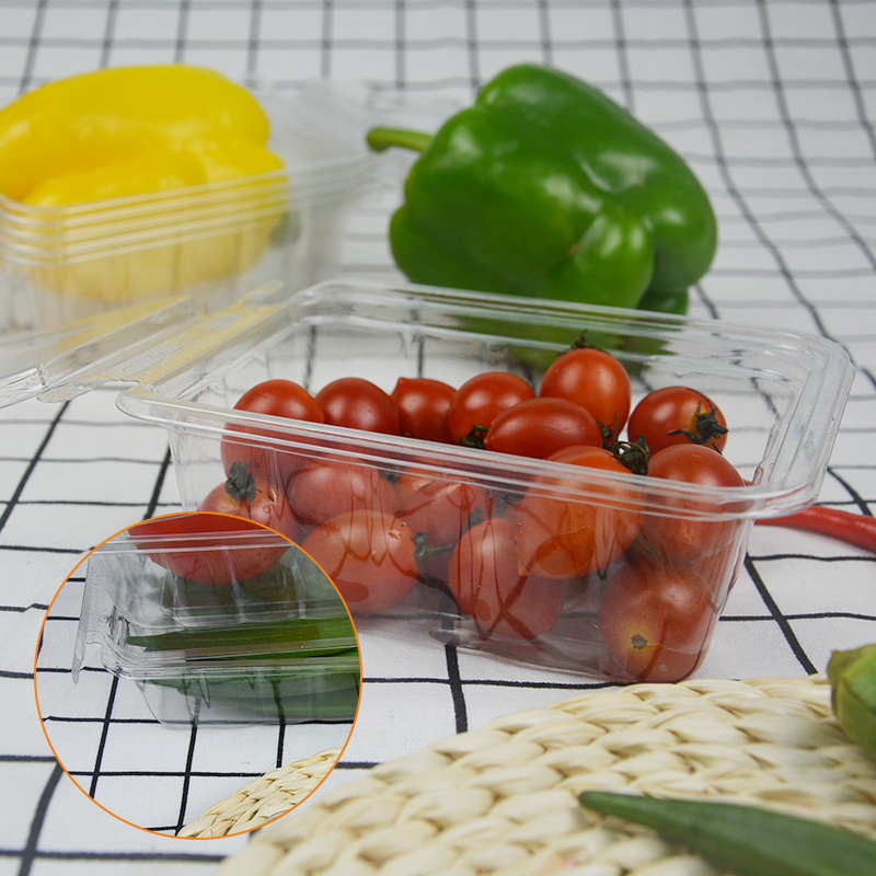 Jiamu-Food Grade Transparent Plastic Food Blister Pack For Fresh Fruit -2