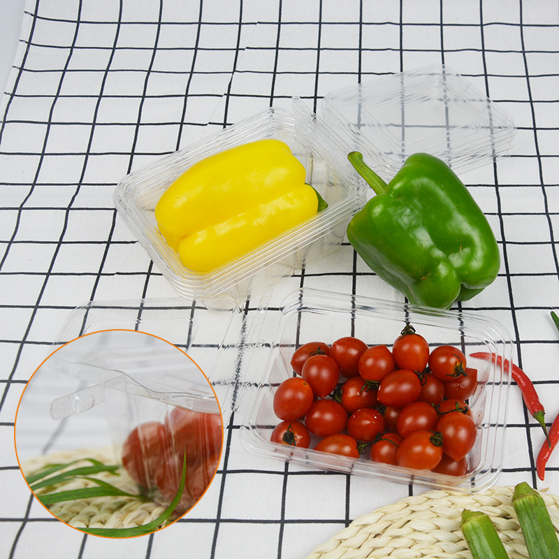 Jiamu-Food Grade Transparent Plastic Food Blister Pack For Fresh Fruit -3