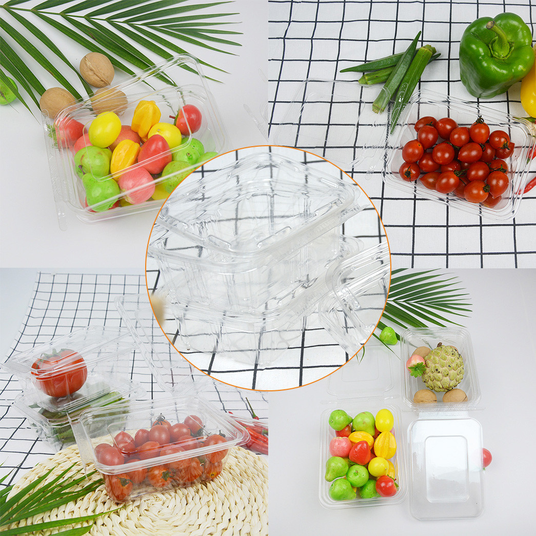 Jiamu-Food Grade Transparent Plastic Food Blister Pack For Fresh Fruit -4