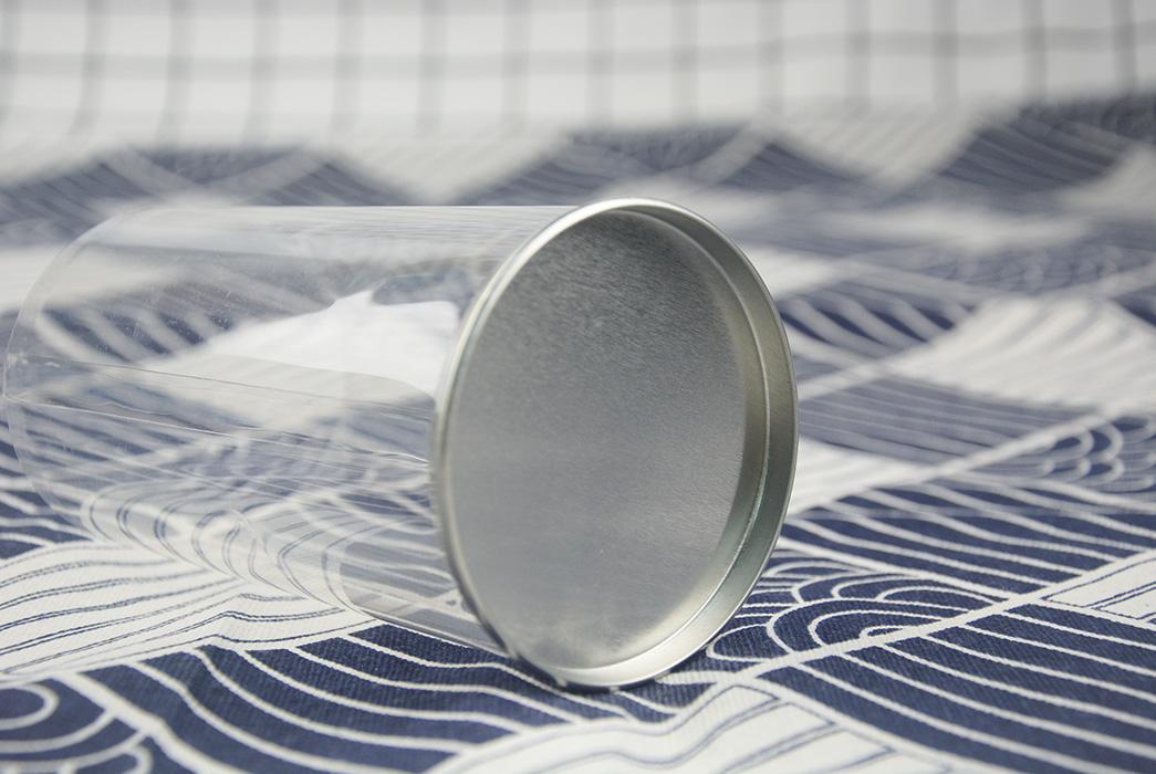 Jiamu-Various Customized Cylinder Shaped Tube Plastic Cylinder Packaging