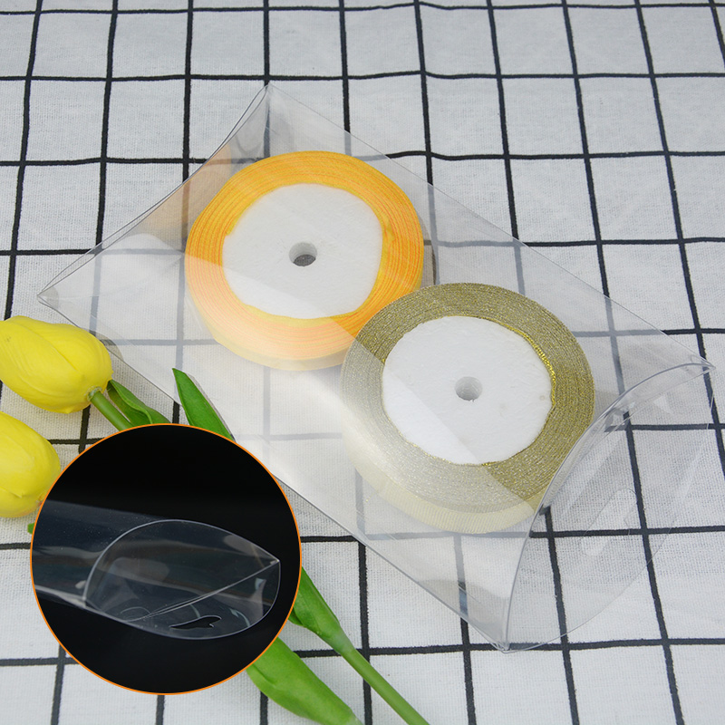 Jiamu-Find Manufacture About Clear Pillow Shaped Plastic Box Packaging-3