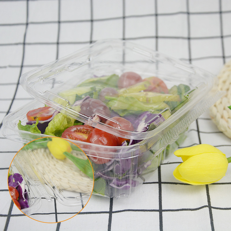 Jiamu-Biodegradable Plastic Food Packaging | Transparent Plastic Fresh Fruit-3