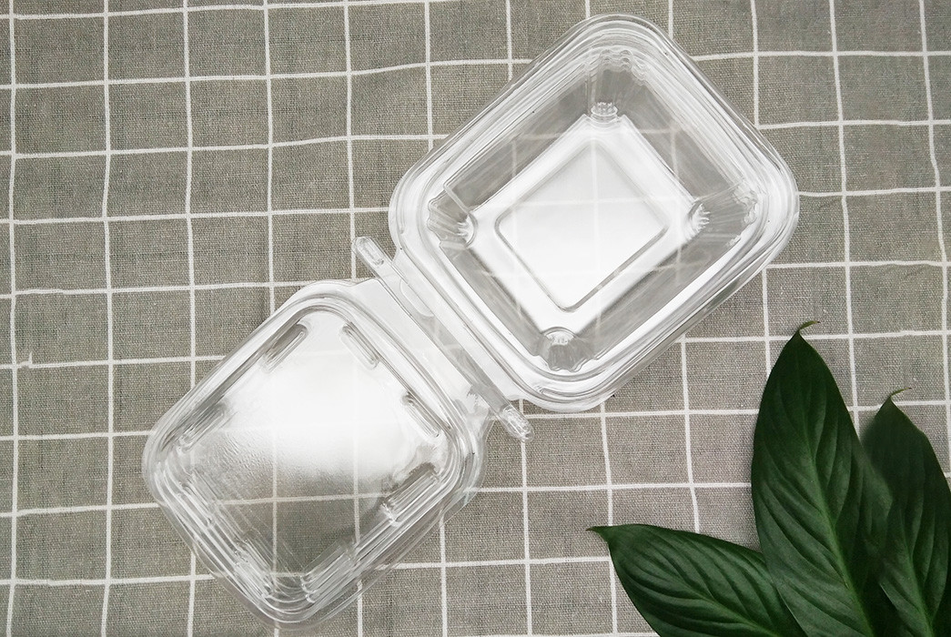 Jiamu-Clear Pet Plastic Tamper Resistant Fruit Blister Pack | Factory