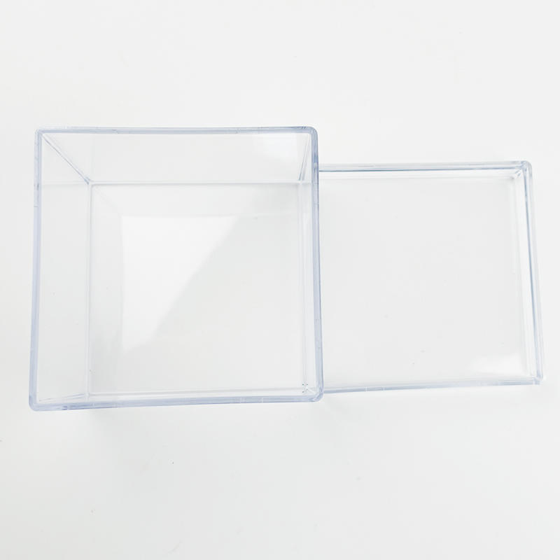 Clear Multifunction Plastic Box for Storage