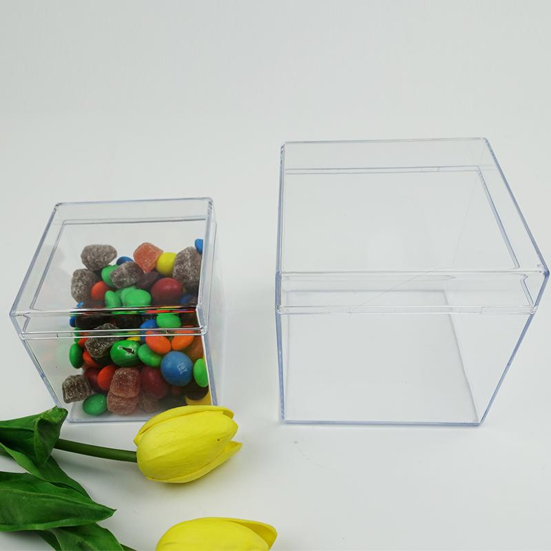 Jiamu- Clear Multifunction Plastic Storage Box-2